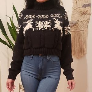 Urban Renewal Remade sweater